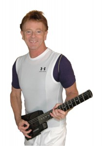 Jacquot with steinberger with white background
